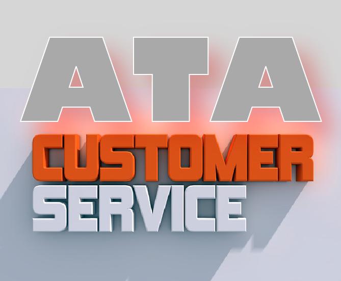 Customer Service - Good Things Happen