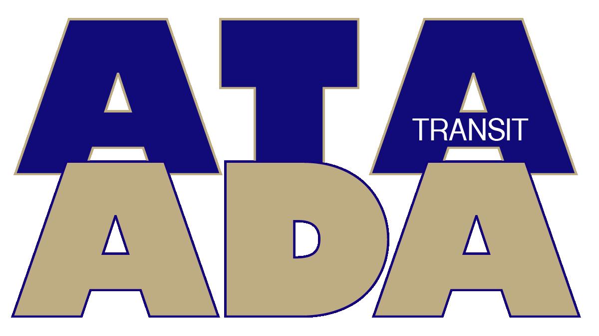 ATA ADA Logo NB