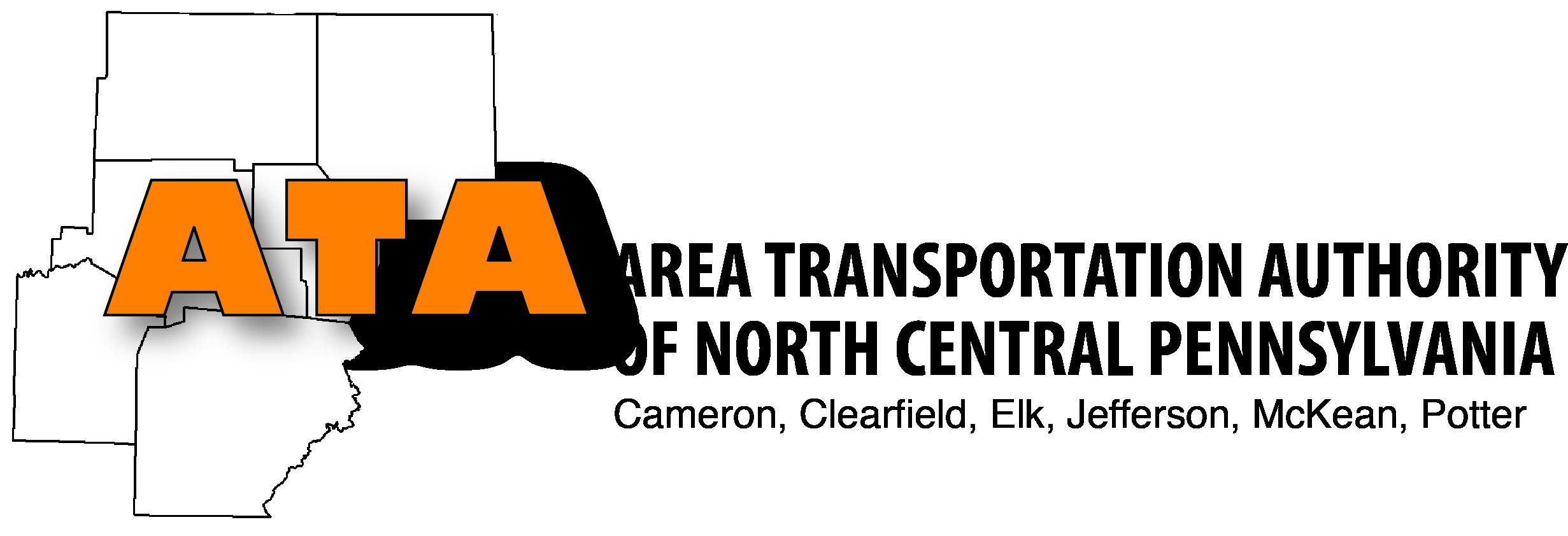 ATA ADA Service Area