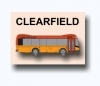 Clearfield CAB-BUS 601010